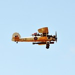 The Fairey Swordfish Plane