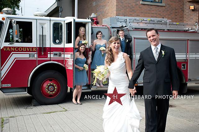 C D Firefighter Wedding Flickr Photo Sharing