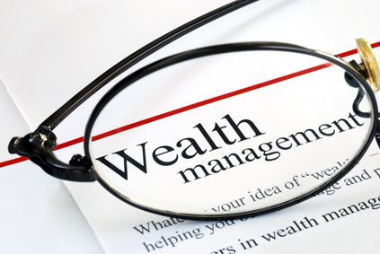 Focus on wealth management and money investing | Flickr - Photo ...