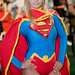 supergirl by Joits