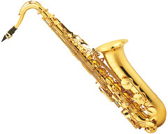 plucked string instruments(0.0), string instrument(0.0), baritone saxophone(0.0), guitar(0.0), euphonium(0.0), types of trombone(0.0), alto horn(0.0), bass guitar(0.0), reed instrument(1.0), saxophone(1.0), brass instrument(1.0), brass(1.0), wind instrument(1.0),
