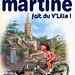 Martine... fait du V'Lille ! by Les Fakes de BJ