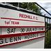 Redhill vs Glenn Hoddle Academy