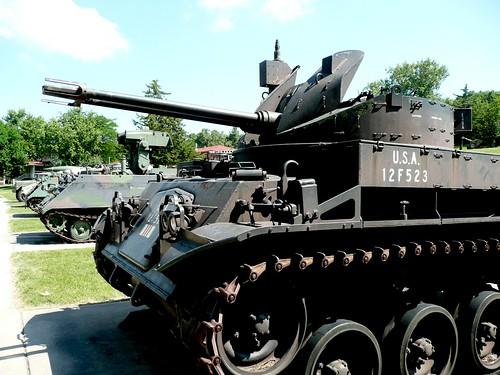 Tank by RV Bob