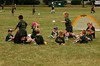 Soccer Camp - Day 3