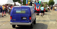 Ohio State Fair Parade