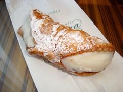 西西里煎饼卷