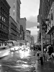 Prince Street NYC New York