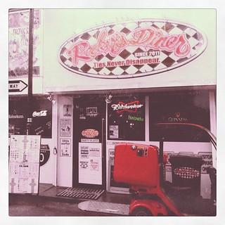 Rocky''s Diner