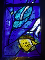 Stained Glass Signatures/Maker's Marks