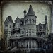 The Bishop's Palace - Haunted?