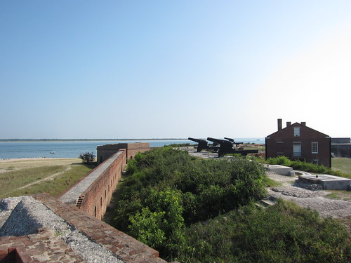 Fort Clinch 31 July 11 060