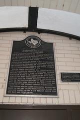 Photo of Black plaque № 26320