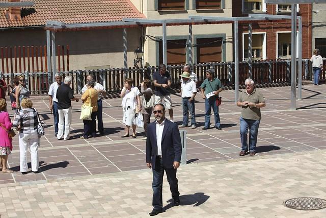 Teyo y la tele 2151 (el alcalde)