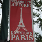 Welcome to Historic Downtown Paris thumbnail