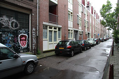 Angry People Project by Kenzo - Amsterdam
