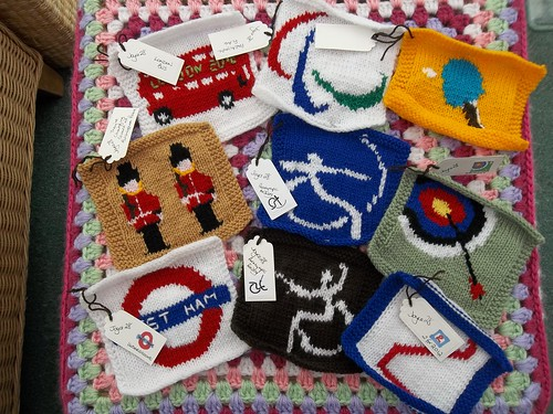 joyce28 (UK) Your Squares arrived today! Thank you so much! Gorgeous!