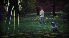 The Sims 3 Pets PC by TheAmyTucker