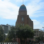 San Antonio Casino Club Building