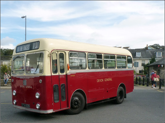 Remarkable, vintage bus hire devon consider