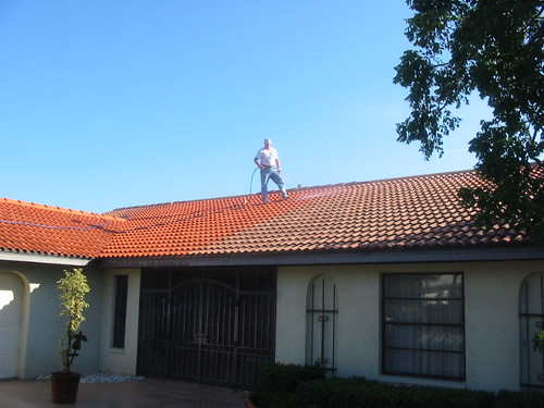 Roof Cleaning charlotte county florida fl