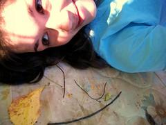 Sleeping with Fall