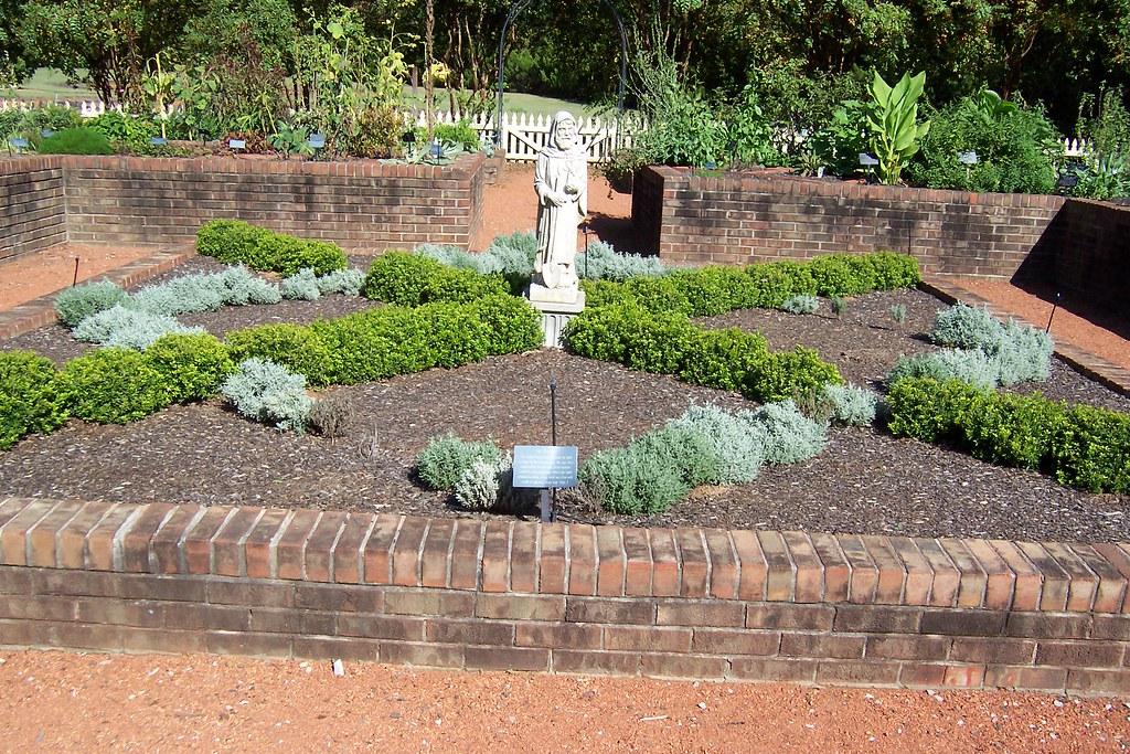 In The Garden Huntsville Botanical Gardens Part Deux