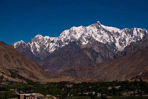 travel pakistan mountain landscape nikon asia valley karakoram hopper massif ladyfinger ultar d80 hunzapeak mrgniqq ultarsar gilgitbaltistan کوہ hopar گلگت سلسلہ پاکِستان قراقرم بلتستان ایشیاء پہاڑ