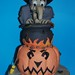 Halloween Cake by Little Louis Home Bakery