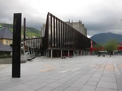 Grieg Hall