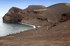 Vulcão dos Capelinhos, Faial, Azores