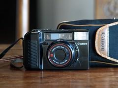 Canon Sureshot