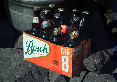 Bosch Beer 8 pack.