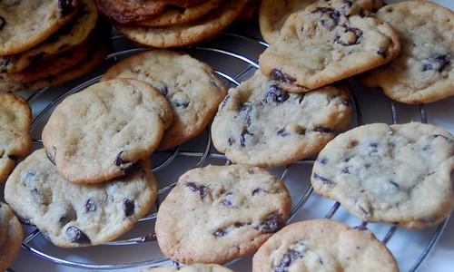 jacques torres' cookies.