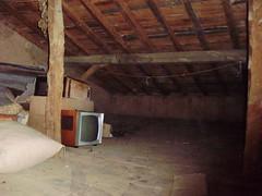 floor(1.0), wall(1.0), attic(1.0), wood(1.0), room(1.0), property(1.0), flooring(1.0),