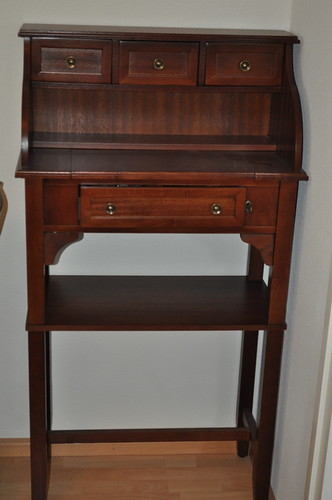 side table/ console