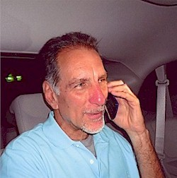 Cuban Five political prisoner Rene Gonzalez Sehwerert was released four months ago under supervision. Granma interviewed his lawyer Philip Horowitz in February 2012. by Pan-African News Wire File Photos