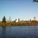 La rivière Saint-Charles