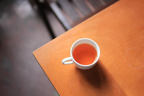 祖母綠紅茶