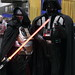 Revan & Vader by AmandaMT