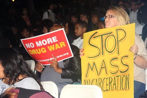 Stop Mass Incarceration