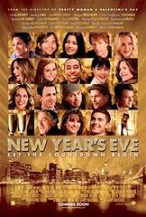 Yılbaşı Gecesi - New Year's Eve (2011)
