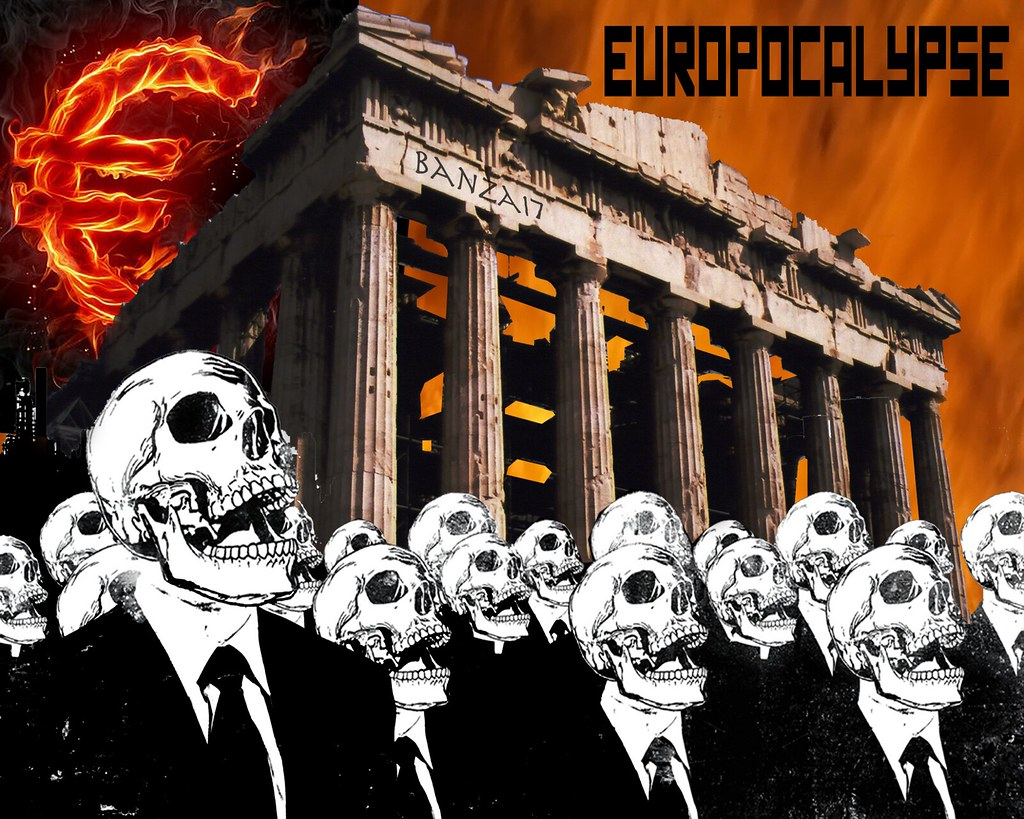 EUROPOCALYPSE (GREECE)