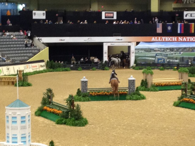 2011 Alltech National Horse Show - Lexington, Ky. | Flickr ...