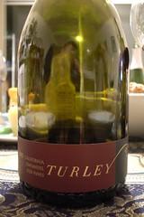2005 Turley Old Vine Zinfandel