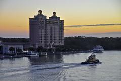 Westin Savannah Harbor