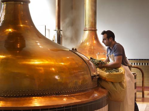 Brewery Westmalle, Antwerp (c)www.milo-profi.be