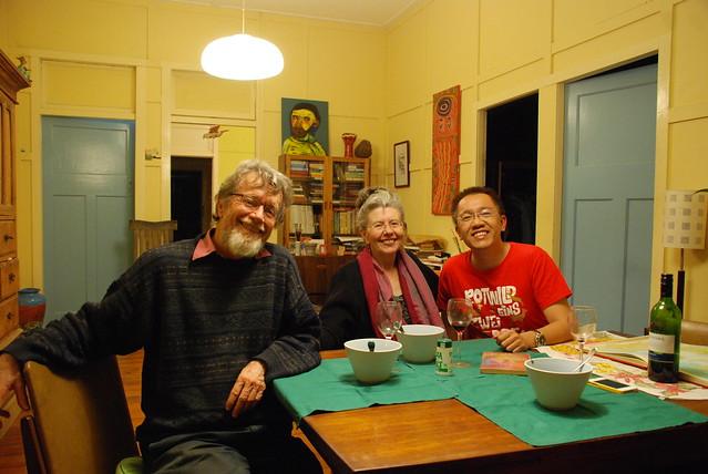 Australia, Brisbane - 05/10/2011