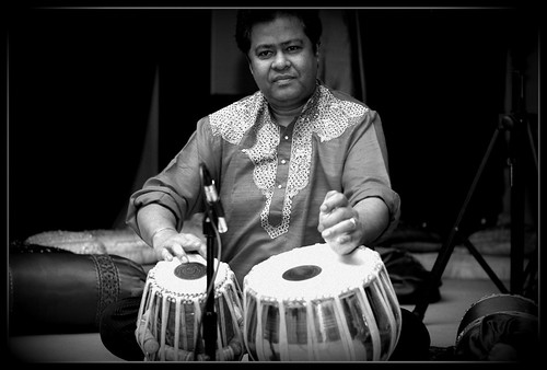 Sounds of the Tabla