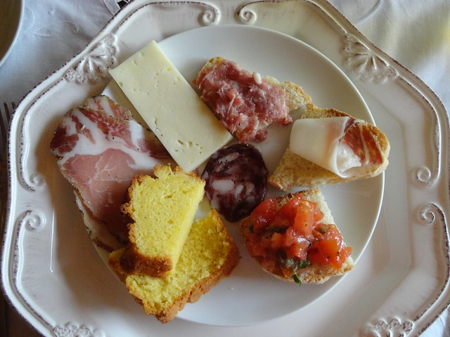 italian easter bread easter antipasto